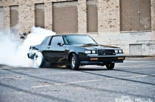 How Many Buick Grand Nationals Were Made 1987 Buick Grand National Gm High Tech Performance Magazine