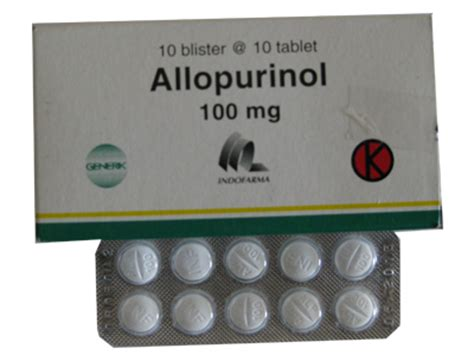 Obat Allopurinol 300 Mg Allopurinol 100 Mg Drugs Pharmacy And That S All You Need