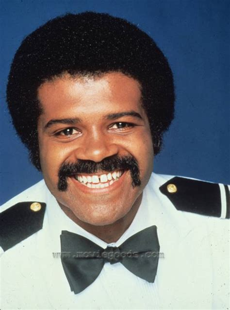 love boat cast isaac washington black kudos ted lange theodore william ted lange