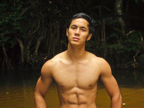 Philippines Hunks Cute Pinoy