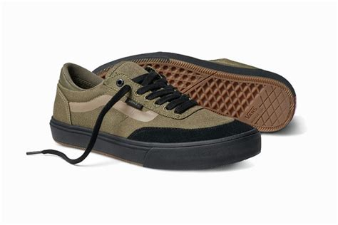 Harga Vans Crockett Pro 2 vans unveils gilbert crockett s second shoe crockett pro
