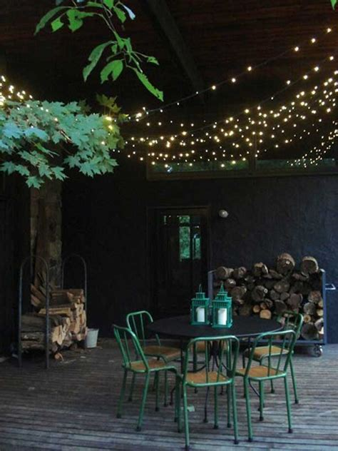 Patio String Light Ideas Lawn Garden Amazing Outdoor Led String Lights Light Bulb Plus Ideas For Backyard Trends Savwi
