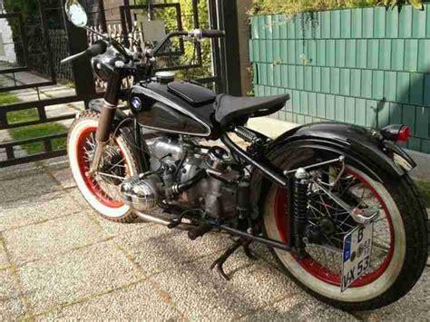 Motorrad Bmw R51 3 Kaufen by Bmw R51 3 Oldtimer Bobber Hot Rod Bestes Angebot Von