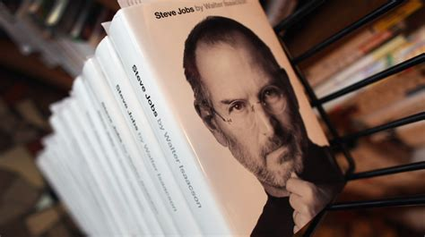 biography of steve jobs in brief jobs biography thoughts on life death and apple npr