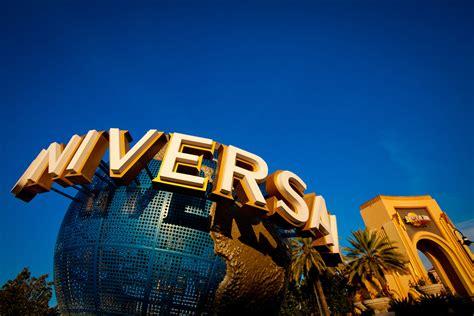 Or Universal Universal Orlando Resort Universal Studios Florida