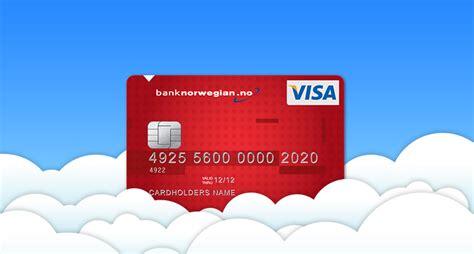 bank norwegen anmeldelse bank kredittkort finans365