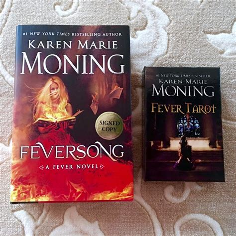 feversong books ask kmm fever tarot decks feversong what s up next