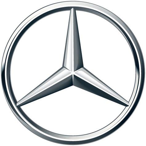 logo mercedes vector logo of mercedes vector d