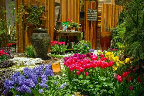 Chicago Flower And Garden Show Chicago Flower And Garden Show Hondurasliterariainfo Come See Us At The Chicago Flower And