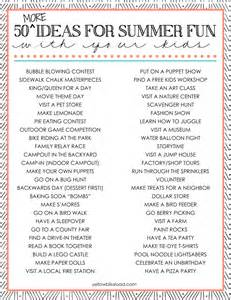 The above graphic is also a free printable print this list out by