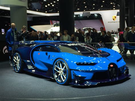 concept bugatti veyron bugatti previews veyron successor with vision gt concept