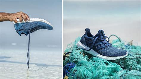 Harga Adidas Parley adidas ciptakan sepatu berbahan dasar limbah plastik