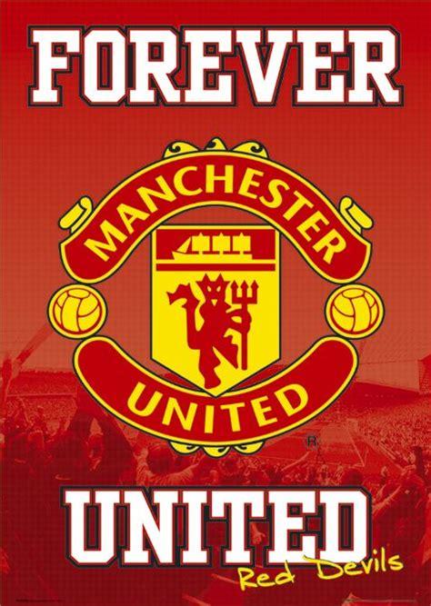Forever Manchester United manchester united posters manchester united poster