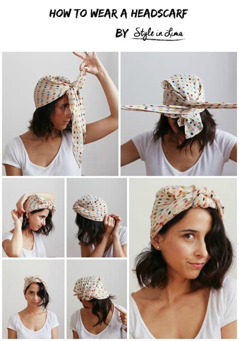 tutorial para usar zanti tutorial para convertir tu pa 241 uelo en un turbante pelos