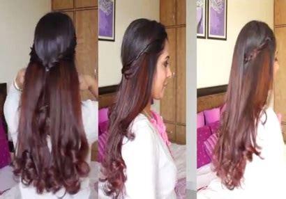 tutorial rambut sederhana tutorial rambut wanita model sederhana mudah dan menarik