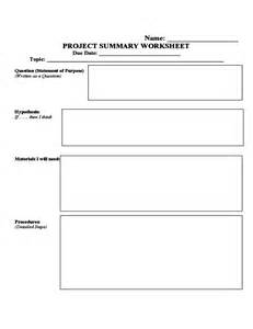 science fair project template pin science fair template on