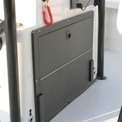 boat outfitters starboard starboard lift out removable boat door boat outfitters