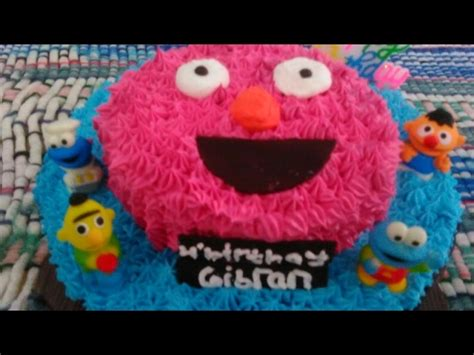 cara buat kue ulang tahun karakter cara membuat dan menghias kue ulang tahun anak karakter