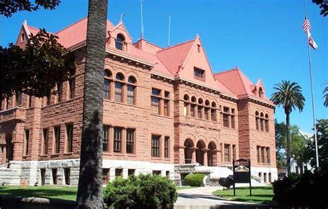 Orange County Ca Court Records Orange County Court House Bielski Anaheim Ca
