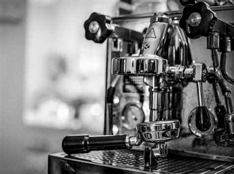 Espresso Mesin Coffee apa beda single boiler boiler dan heat exchanger