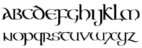 tattoo font celtic celtic font google search this n that pinterest fonts