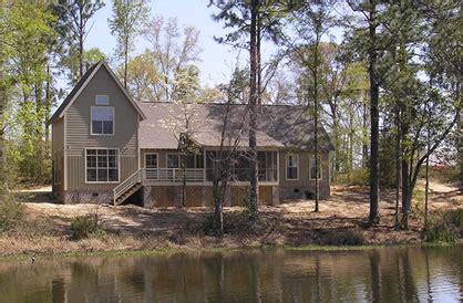 Lakefront House Plans With Photos lakefront home plans open plans amp vacation home floor plans