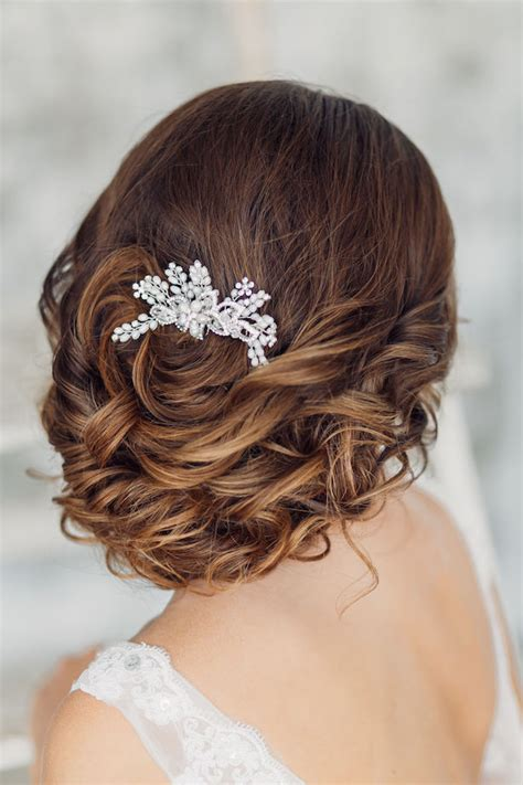 fabulous wedding hairstyles bridal updos magazine