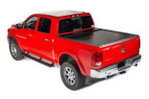Tonneau Covers Ford Ranger 2012 2016 Ford Ranger Retractable Tonneau Cover Rollbak