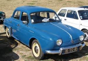 Gordini Renault Renault Dauphine Wikiwand