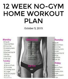 12 week no gym home workout plans military diet diary of a fit mommy 8 week home workout plan no gym or