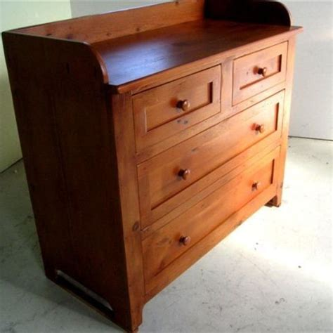 Handmade Chest Of Drawers - handmade custom chest of drawers by ecustomfinishes