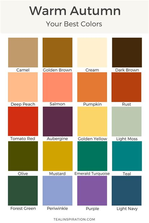 warm colors best 25 warm colors ideas on warm color