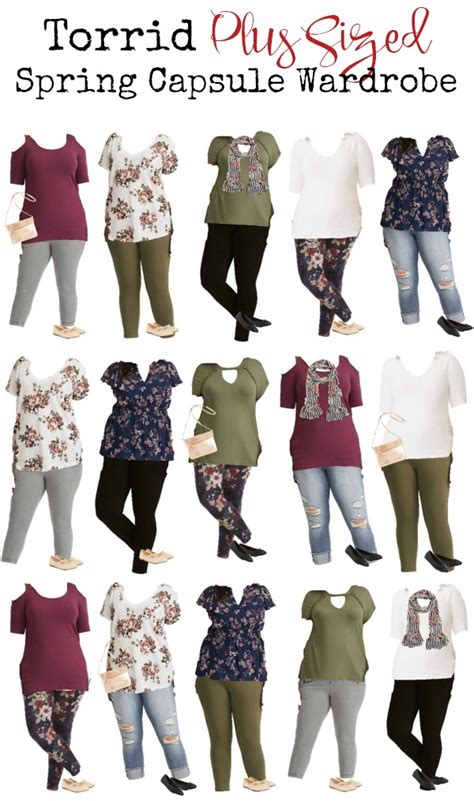 modcloth mix and match wardrobe torrid plus sized mix and match wardrobe for style on
