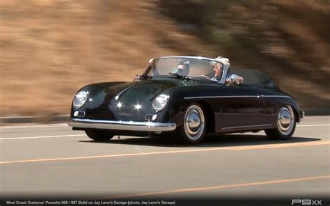 Porsche West by 10 Things We Learned About West Coast Customs 356 987