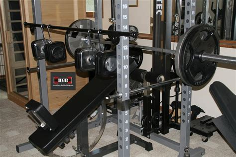 homemade bench press homemade power rack pins