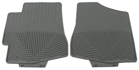 Toyota Highlander Floor Mats Weathertech Floor Mats For Toyota Highlander 2004 Wtw29gr