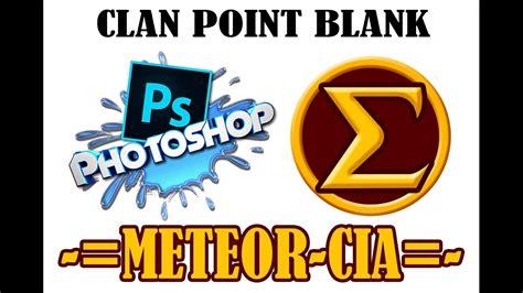 cara membuat clan di xshot cara membuat background logo clan point blank youtube