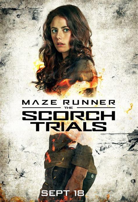 resensi film maze runner 2 the maze runner 2 the scorch trials teaser trailer