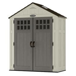 outdoor sheds on clearance