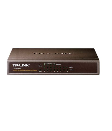 Router Tp Link 8 Port tp link 8 port 10 100mbps desktop switch with 4 poe ports tl sf1008p snapdeal price routers