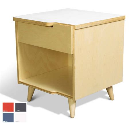 cool nightstands cool modern nightstands for to keep in mind