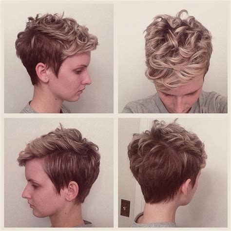 short pixie haircuts for curly hair 2015 30 trendy short haircuts for 2017 popular haircuts