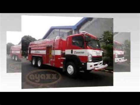 Mobil Rescue ayaxx mobil damkar mobil rescue mobil tangga truck