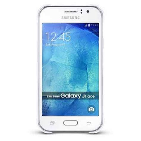 Touchscreen Samsung J110 J1 Ace Black White samsung galaxy j1 ace sm j110 white dual android smartphone price reviews