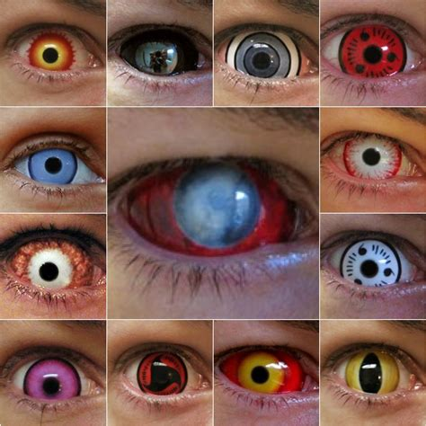 contacts colors the most beautiful eye contact lense designs and styles