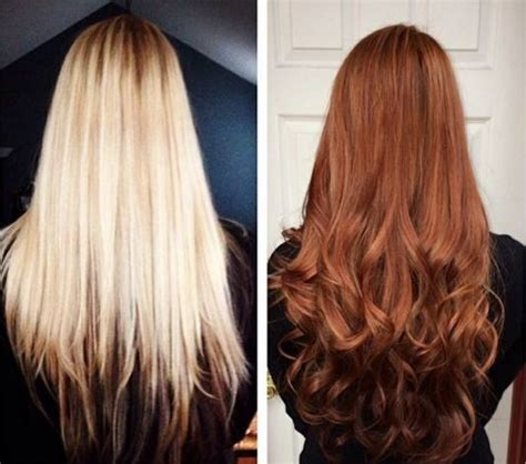 before and after hair color pictures demi permanent hair color definition best brands