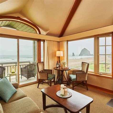 stephanie inn cannon beach hotel with oceanfront view oceanfront room stephanie inn oceanfront hotel in