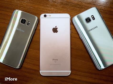 galaxy   wait  iphone  imore