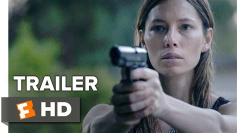 bleeding heart official trailer 1 2015 jessica biel zosia mamet movie hd youtube