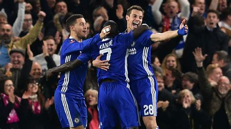 Mba Manchester Basketball by Kante Delighted To Seal Beautiful Chelsea Win